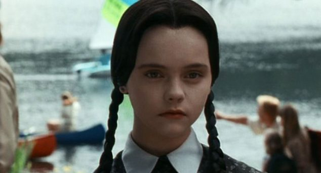 9 Wednesday Addams dresses that will make your dark soul even darker